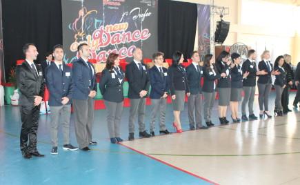 1° Trofeo New Dance Only Dance 14 Dic 2014