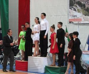 Salerno Open Quarta Edizione 2015
