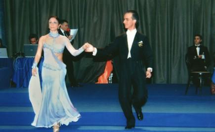 Campionati Italiani Professionisti 1999-2006